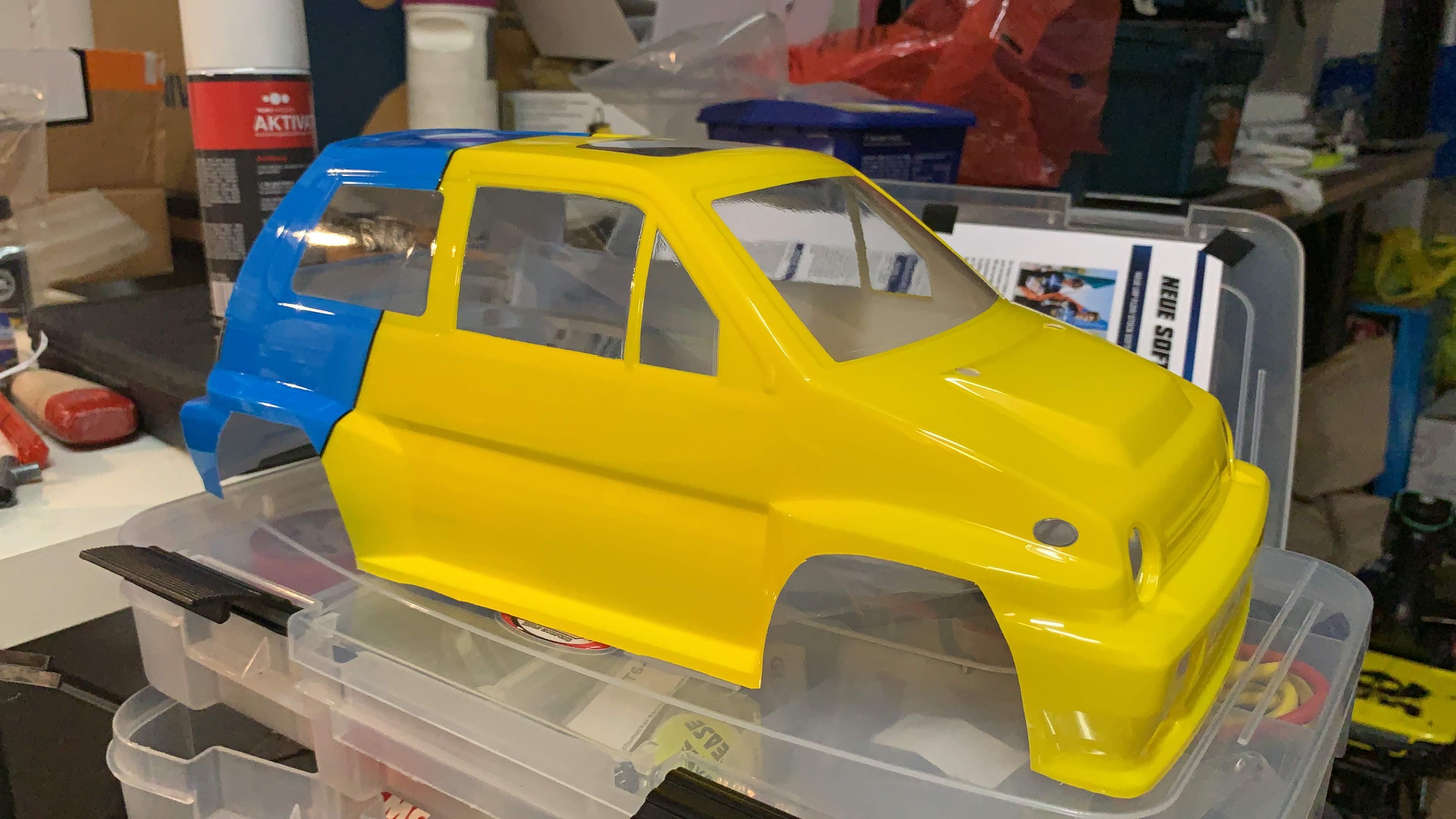 Werkzeuge für Karosserie-Bau
